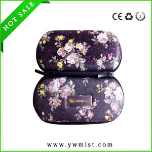 Colorful Best Selling Zipper EGO Case with Different Size
