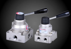 VH Series Hand-Switch Valve (VH)