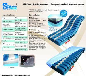True Air Loss with Foam Base Medical Air Mattress APP-T06