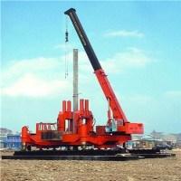Hydraulic Static Pile Driver (ZYC1000B)