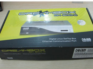 Dreambox Satellite Receiver for Dm500s/c Set Top Box DVB-S