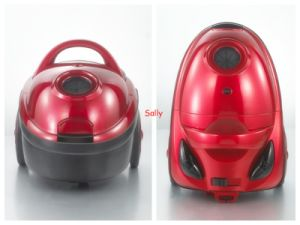 Canister Vacuum Cleaner (TE-806)