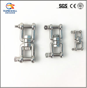 High Quality Forged Stainless Steel Customised Rigging Part pictures & photos