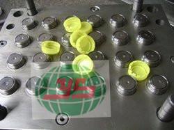 Plastic PP Cap Mould (YS1008) pictures & photos