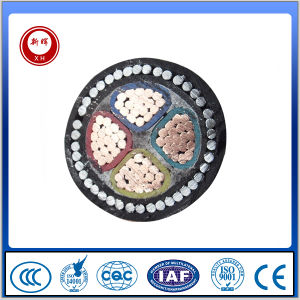 Buiding Wire Underground Cable