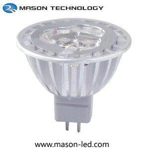 LED Spotlight (12V, 4W)