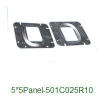 Metal Mounting Panel