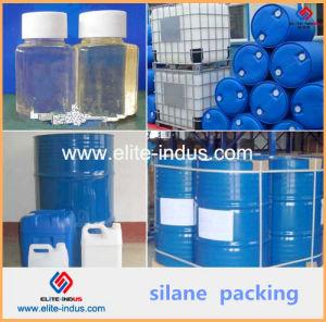 Amino Diamino Functional N- (2-aminoethyl) -3- Aminopropyltrimethoxysilane Silane (ELT-S792) pictures & photos