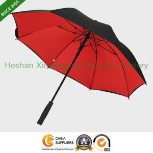 """54"""" Arc Windproof Golf Umbrella for Advertising (GOL-0027FDA) pictures & photos"""