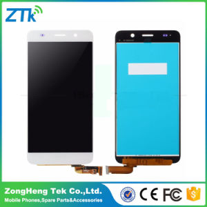 Best Quality LCD Screen Assembly for Huawei Y6 Display pictures & photos