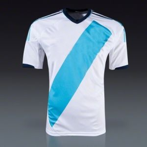 Dry Fit Football Jersey/Soccer Jersey/Sport Wear (FT14) pictures & photos