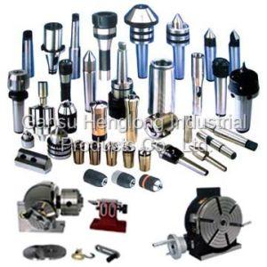 Machine Tools & Accessories