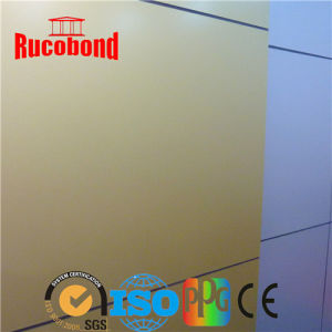 Marble Aluminum Cladding ACP (RCW130510) pictures & photos