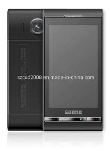 WiFi GPS 3.6 Inch 6.5 Windows PDA Phone with 5.0MP Camera (CXD-S880)