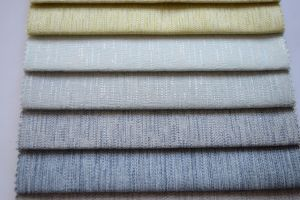 High Quality Linen Household Textile Woven Sofa Upholstery Fabric pictures & photos
