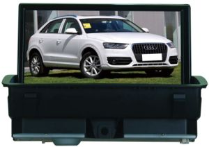 Car Audio for Audi Q3 DVD Player Bluetooth & iPod pictures & photos