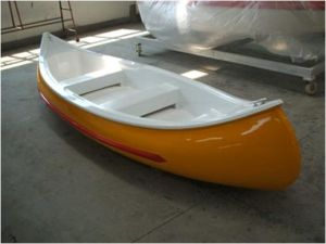 Canoe/Rowing Boat (CZ380) pictures & photos