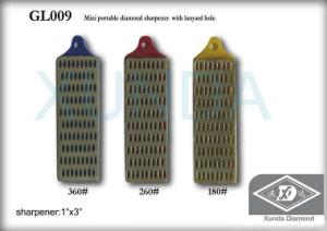 Mini Diamond Whetstone (GL009)