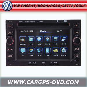 Car DVD GPS for VW (HT-D806)