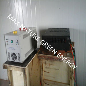 1000 Watts Wind Turbine with 12V-48V Nominal Battery Banks pictures & photos