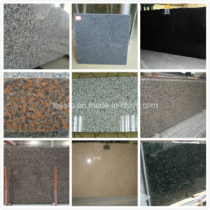 Hot Sale Chinese Green/White/Yellow/Black/Red/Blue Natural Marble Tiles with Good Quality pictures & photos