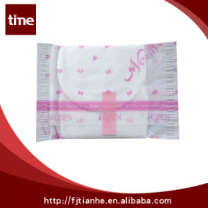 2017 New Cotton Lady Sanitary Pad pictures & photos