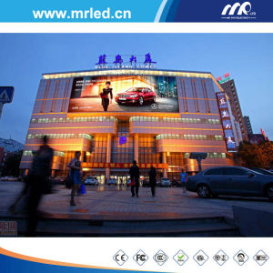 Mrled Best Designing P10mm Outdoor Rental Full-Color LED Display Sale pictures & photos