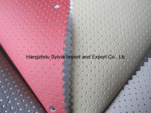 Microfiber Leather pictures & photos