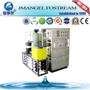 Factory Directly Reverse Osmosis Sea Water Desalination Equipment pictures & photos