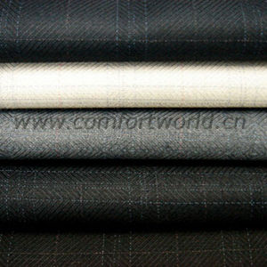 T/R Fabric for Uniform Garments pictures & photos