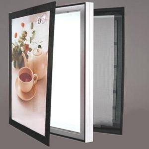 Light Guide Panel Magnetic LED Slim Light Box