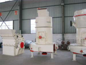 Hgm High Pressure Micro Powder Grinding Mill pictures & photos