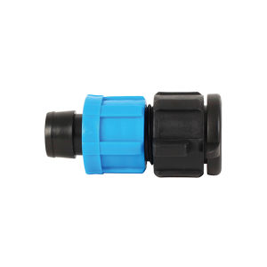 Coupling for Drip Tape & Lay Flat Hose pictures & photos