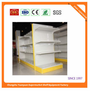 Goods Shelf Supermarket Rack pictures & photos