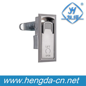 Yh9583 Keyless Cabinet Locks/Metal Plane Lock/Electronic Cabinet Lock pictures & photos