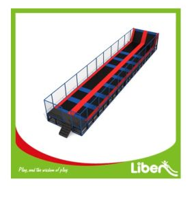 Commercial Interesting Funny Durable Indoor Trampoline Park Supplier pictures & photos