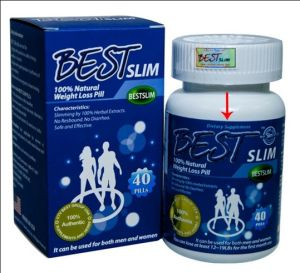 Best Slim -100% Best Weight Loss Capsule pictures & photos