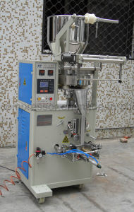 Open-Close Block Turnplate Automatic Packing Machine pictures & photos
