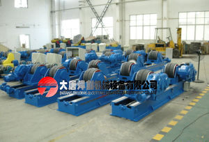 China Factory Dkg-80 Welding Rotator pictures & photos