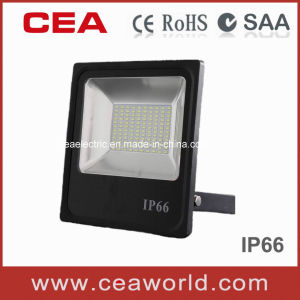 60W SMD Slim LED Flood Light with CE&RoHS Certification pictures & photos