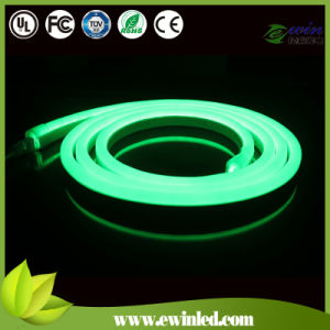 Green Emitting Color and IP67 IP Rating LED Neon pictures & photos
