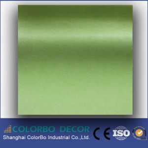 Soundproof Material Polyester Fiber Acoustic Wall Panels pictures & photos