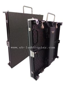 P4.8 HD Outdoor Rental LED Video Display Screen with LED Panel 500X500mm 500X1000mm (SMD2727-Nationstar-LED) pictures & photos