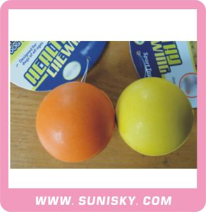 Solid Rubber Ball for Dogs (SDR-108) pictures & photos