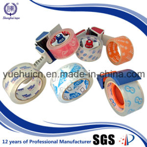 Competitive Price with OEM BOPP Clear Crystal Tape pictures & photos
