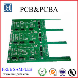 Turnkey OEM SMT PCB Assembly pictures & photos