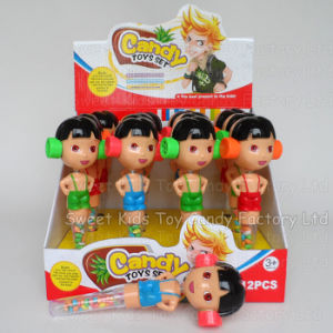 Wiggle & Giggle Girl Toy Candy (131018) pictures & photos