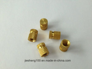 Environmental Copper Nut Jiesheng Hardware Manufacturers