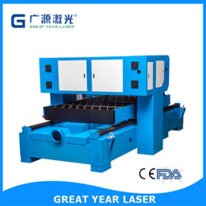 400watt /1000watt/1500watt Laser Die Cutting Machine (GY-1218SH/1325SH/1218H/1325H) pictures & photos
