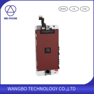 Original LCD Screen for iPhone 5s, LCD Display for iPhone 5s Digitizer pictures & photos